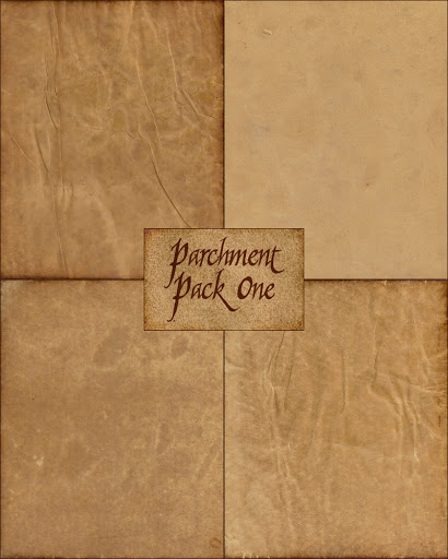 Parchment Pack One
