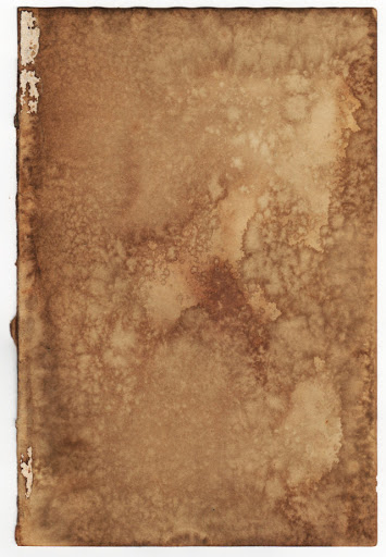 Tea Stained Textures
