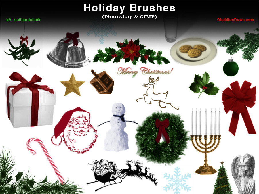 holiday_photoshop_and_gimp_brushes_by_redheadstock-dqpf0f