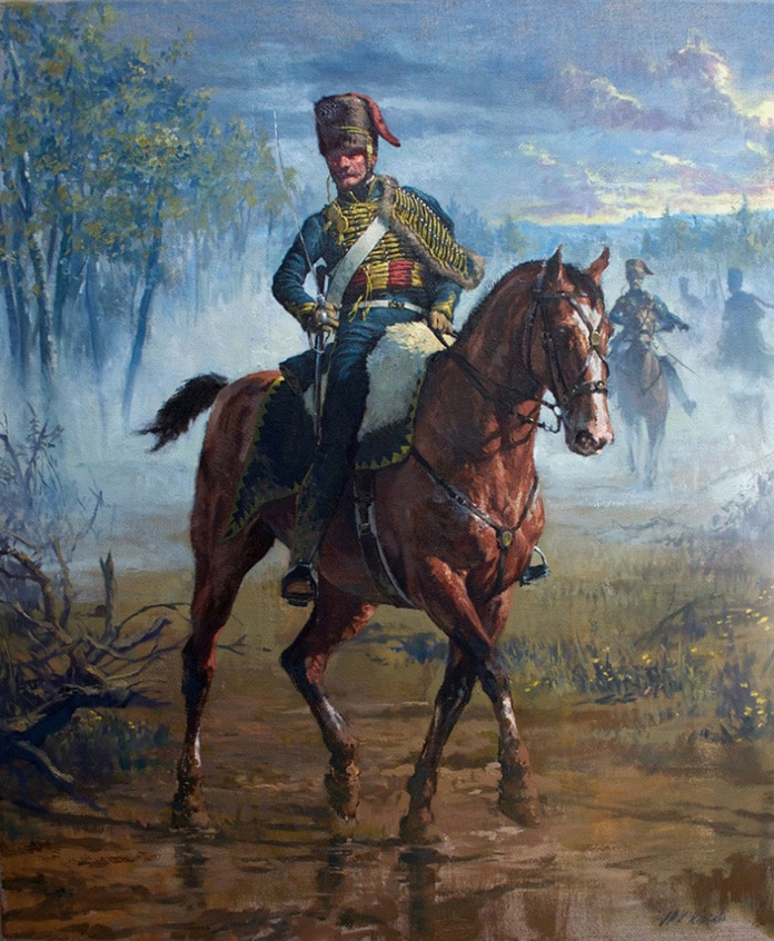 queens-own-hussar-karl-kopinski