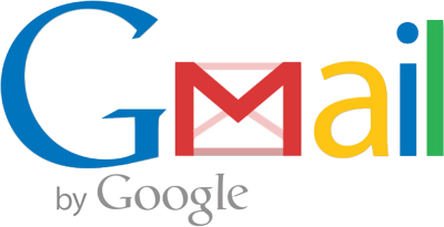 Logo Gmail download psd