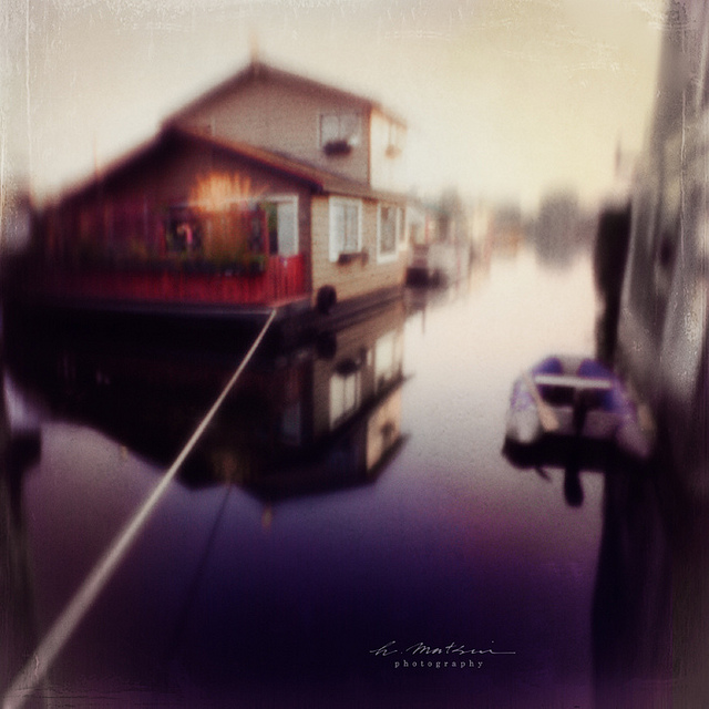 Boathouse #2