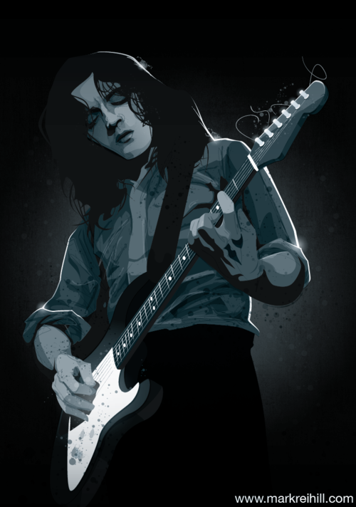 rory gallagher mark reihill