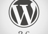 WordPress 3.6 - nova interface de formatos de post é cortada