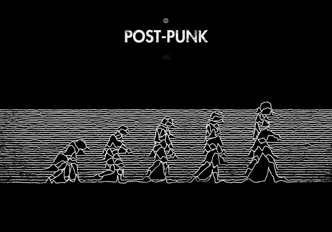 Post-Punk de Maentis