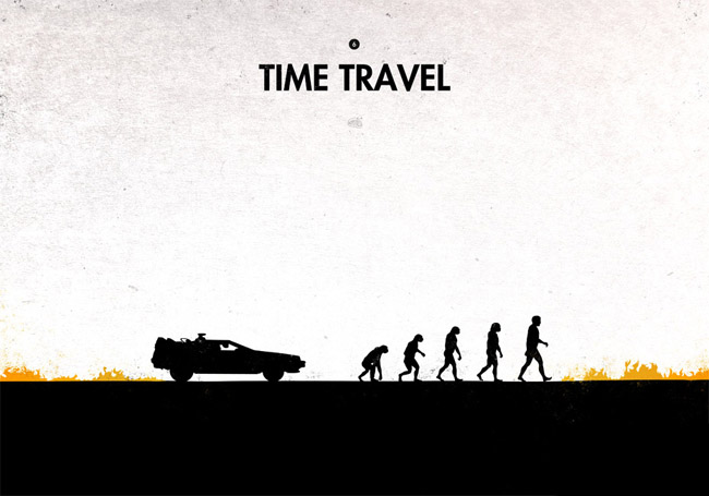 Time Travel de Maentis