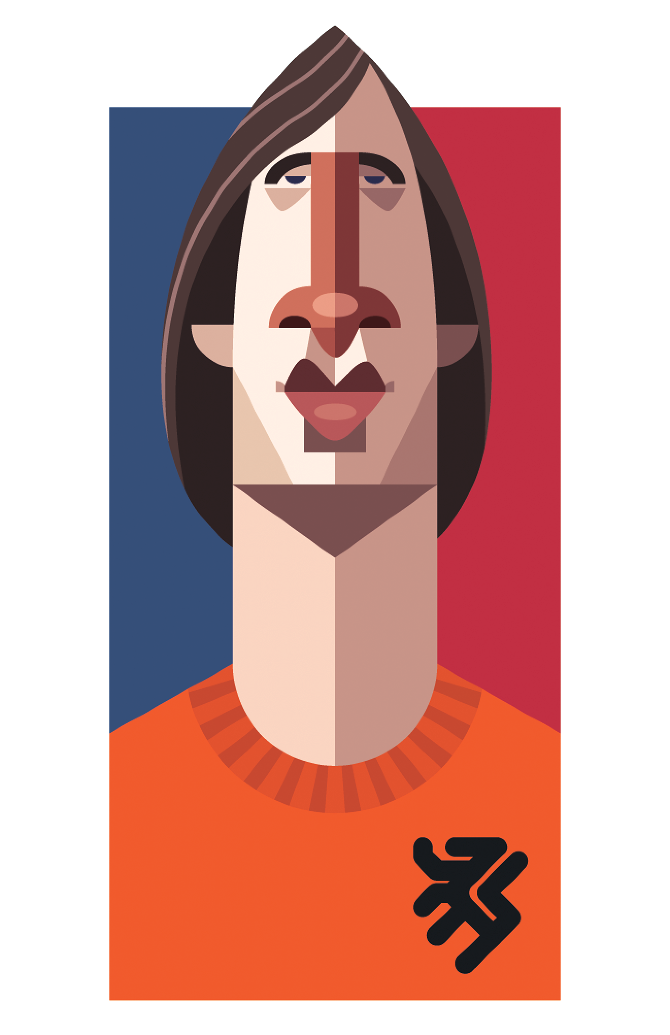Playmakers Cruyff