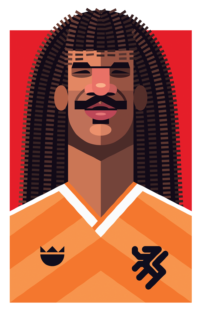 Playmakers Gullit