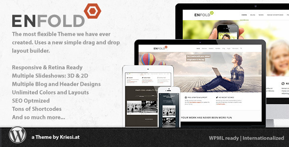Enfold - tema WordPress responsivo multiuso - Tutoriart