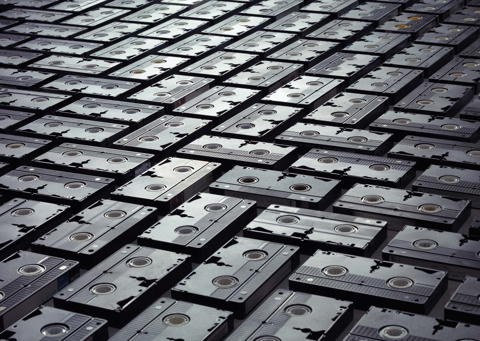 Graphic Videotapes