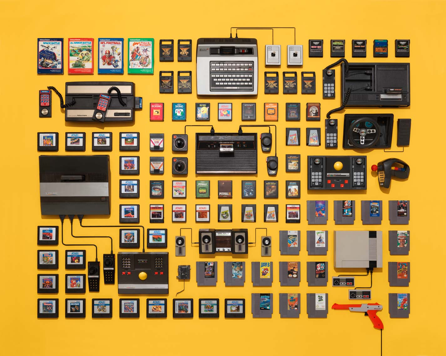 Videogame Collection
