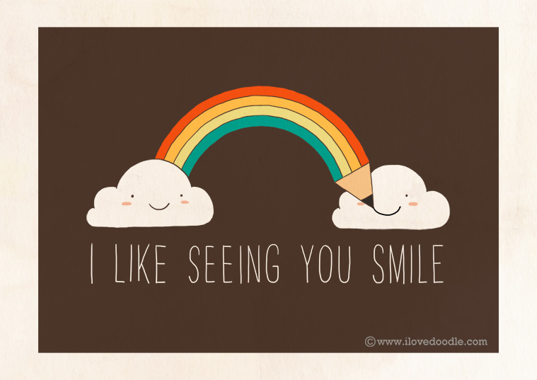 HENG SWEE LIM - I like seeing you smile