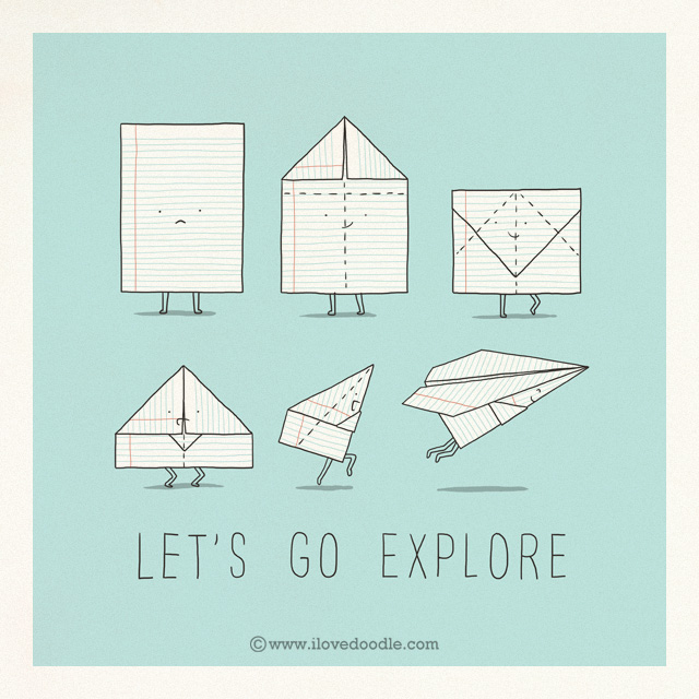 HENG SWEE LIM - Let's go explore