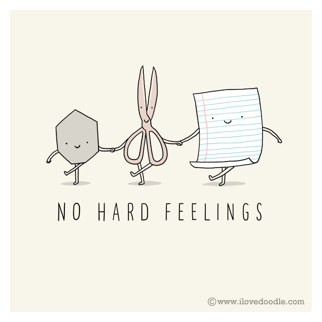 HENG SWEE LIM - No hard feeling