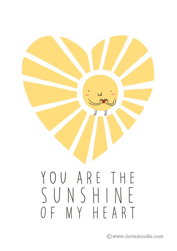 HENG SWEE LIM - You're the sunshine of my heart