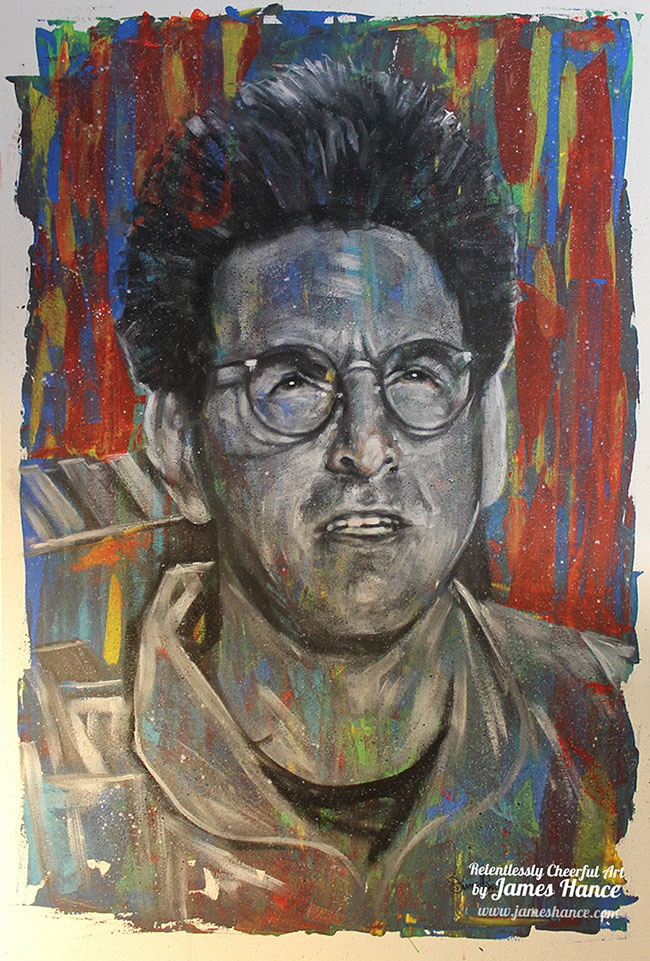 James Hance - Egon