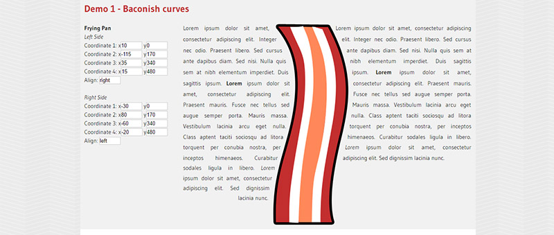 jquery_bacon