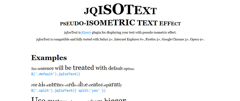 jquery_jqiso_text